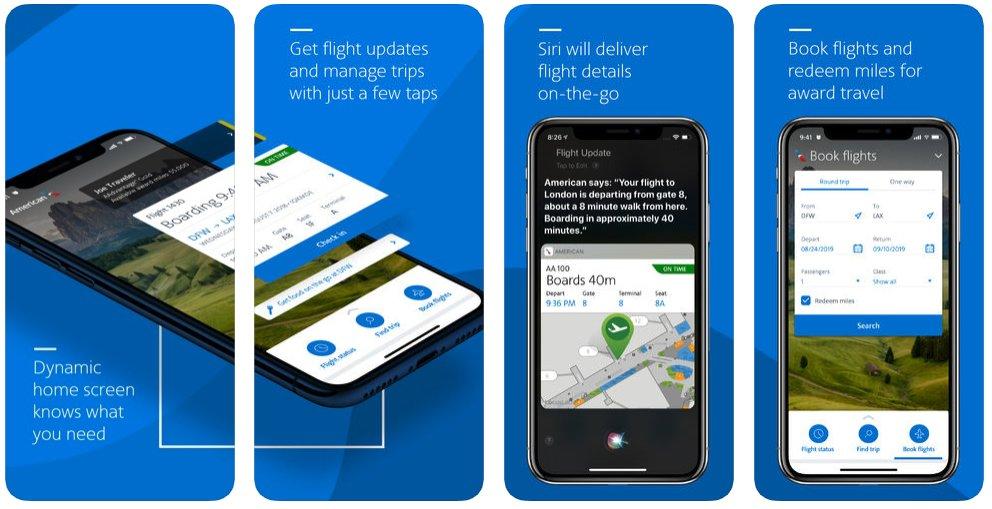 Apps to Add Before Your Next Flight SeatGuru Airline