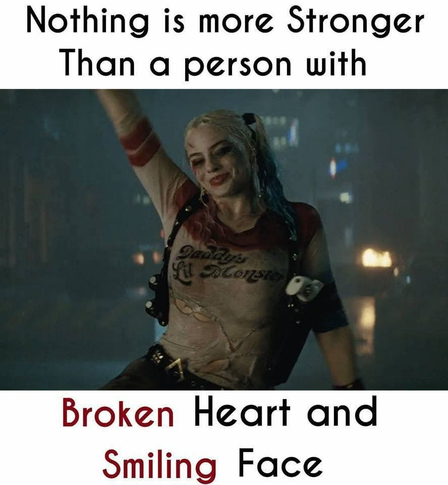 Pin By Suci Desiarni On Beautiful Ink Harly Quinn Quotes Joker Quotes Harley And Joker Love