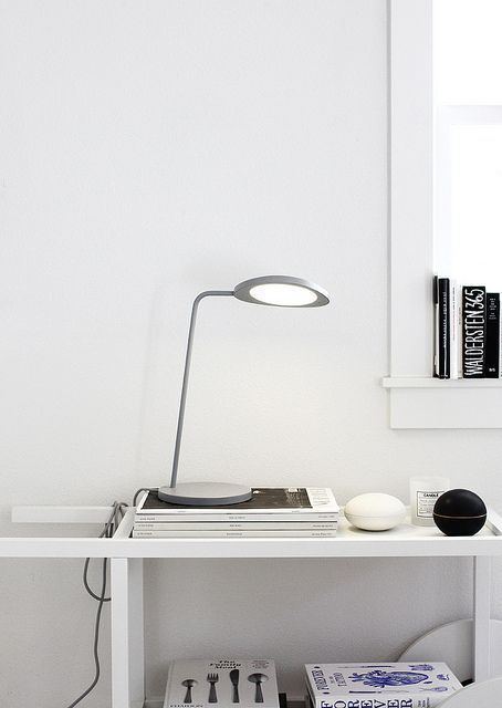 Muuto leaf table lamp muuto muutodesign newnordic scandinavian