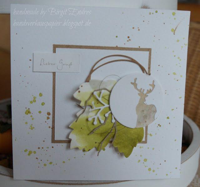 handwerk aus papier heute wieder mal farbig cards 04. Black Bedroom Furniture Sets. Home Design Ideas