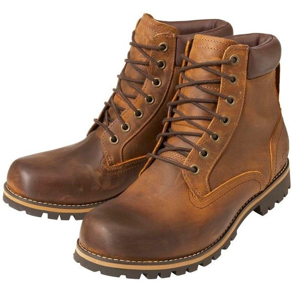These Men S Timberland Earthkeepers Rugged Plain Toe Boots Are Premium Full Grain Leather Providing Comfort Durability And Protection From The Rain Wet