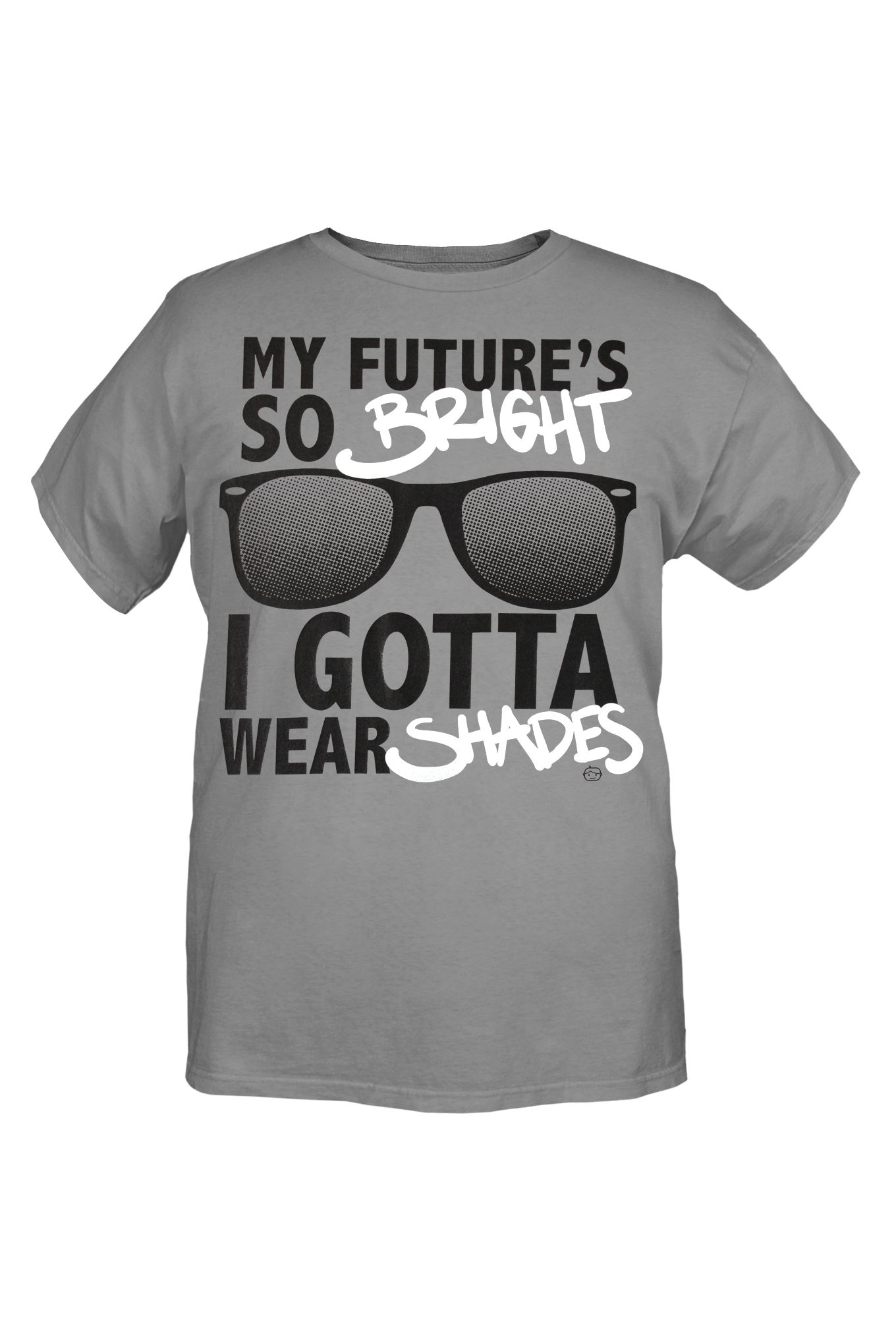 7055e5d53 Goodie Two Sleeves My Future's So Bright I Gotta Wear Shades T-Shirt | Hot  Topic