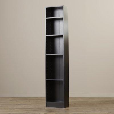 Zipcode Design Vernice Standard Bookcase In 2018