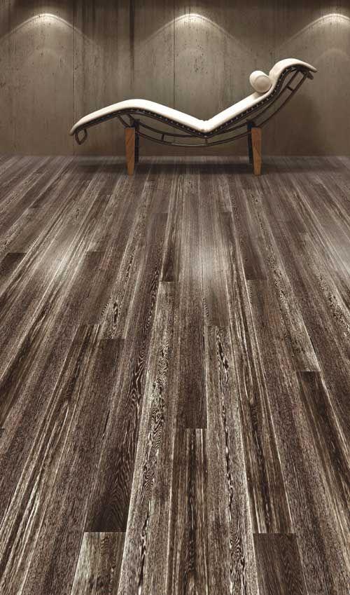 Painted Hardwood Floor Ooo Pretty
