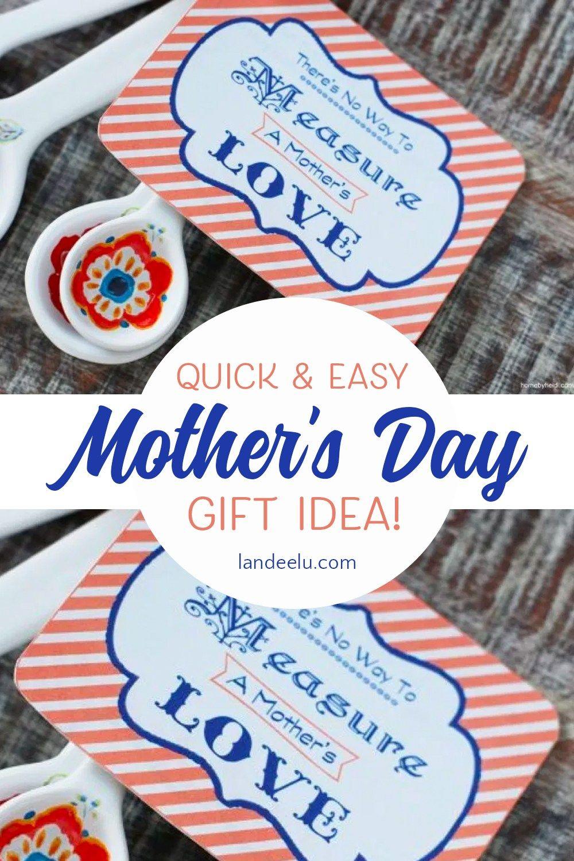 Mother's Day Gift Idea: Measure A Mother's Love – Landeelu