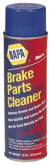 Mac 4700 Brake Cleaner