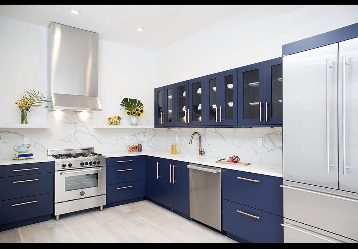 Pin by Daisy Tom on Decor ideas | White kitchen decor ...