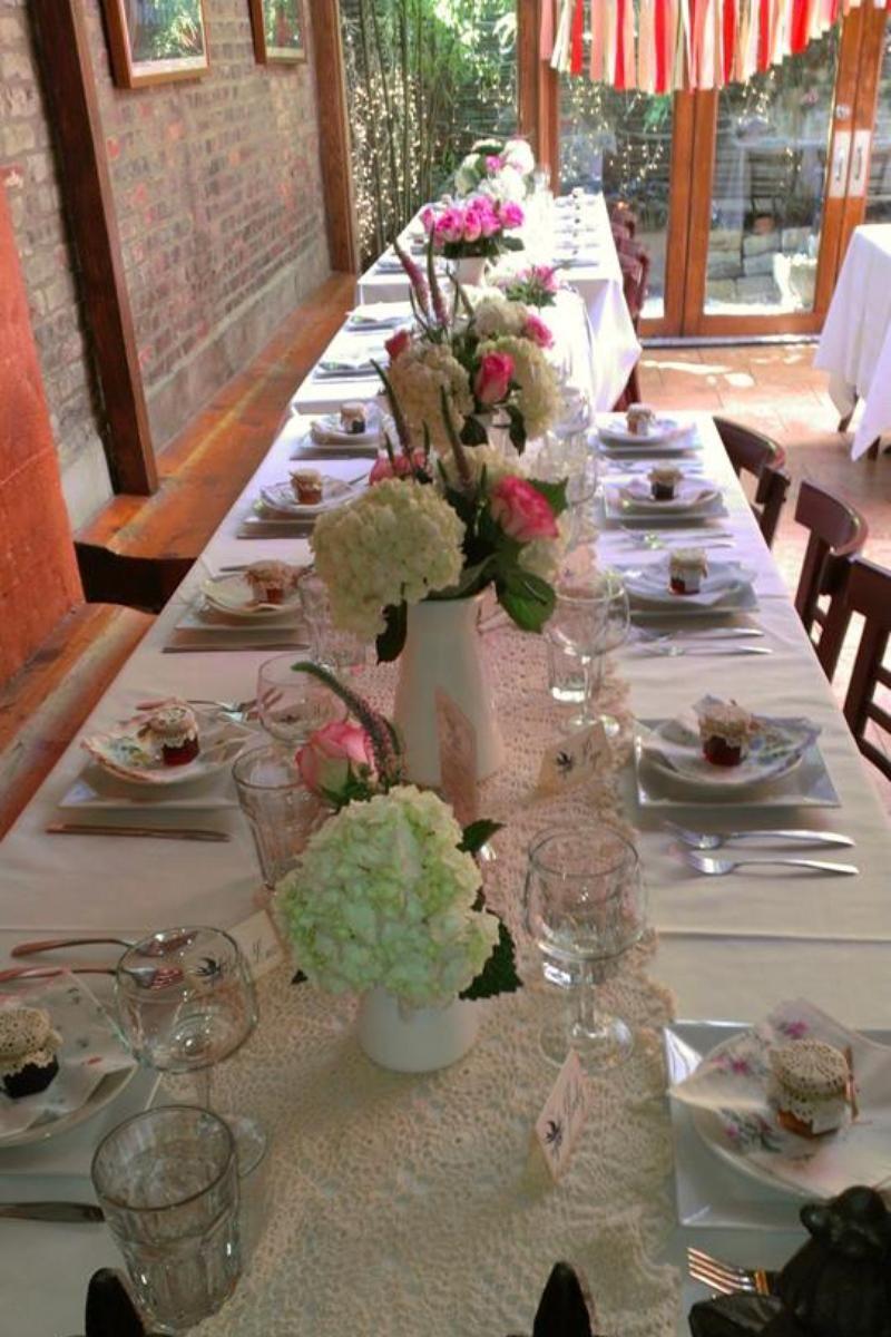 Scottadito Osteria Toscana Weddings