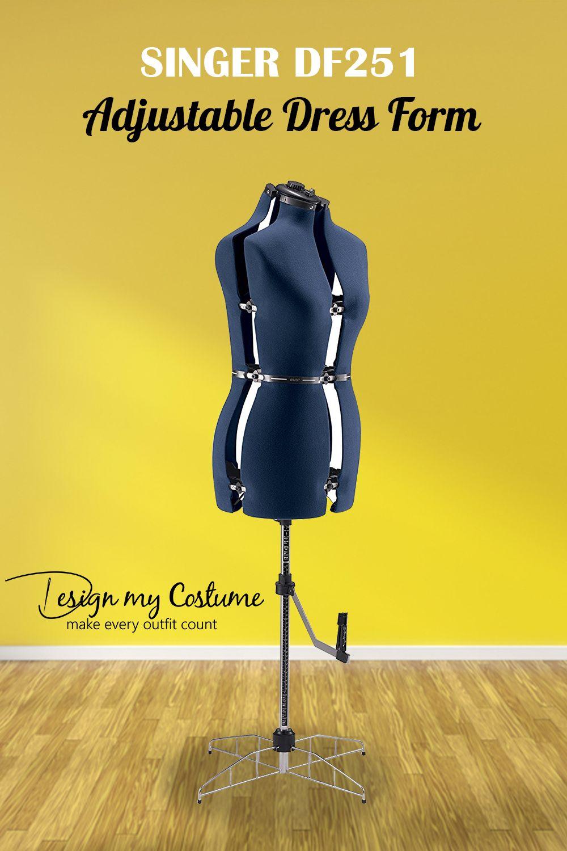 38++ Best dress form information