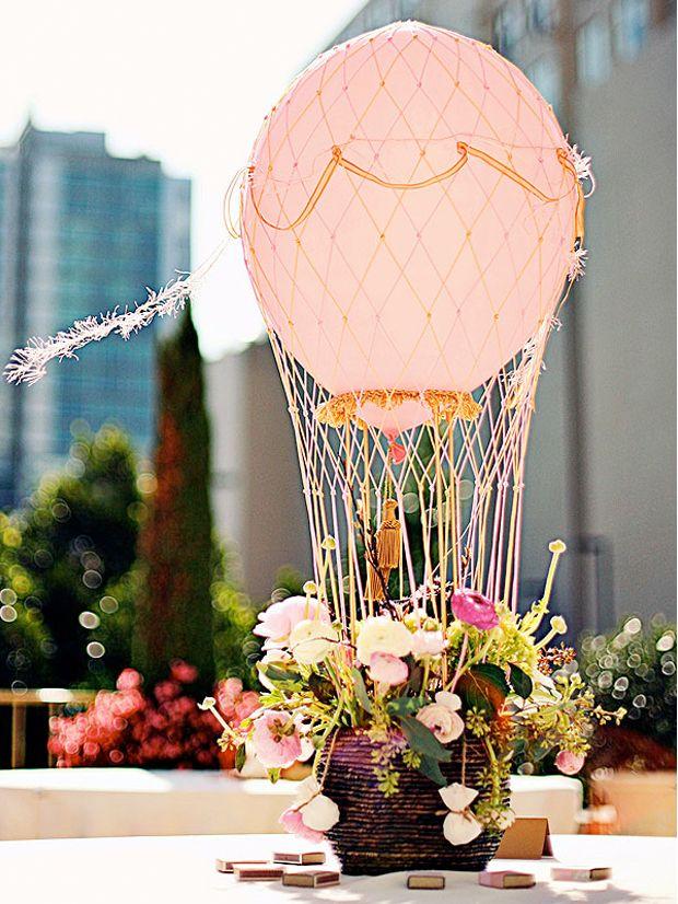 Tuesday Top 10 Non Floral Centerpieces For Your Wedding Reception