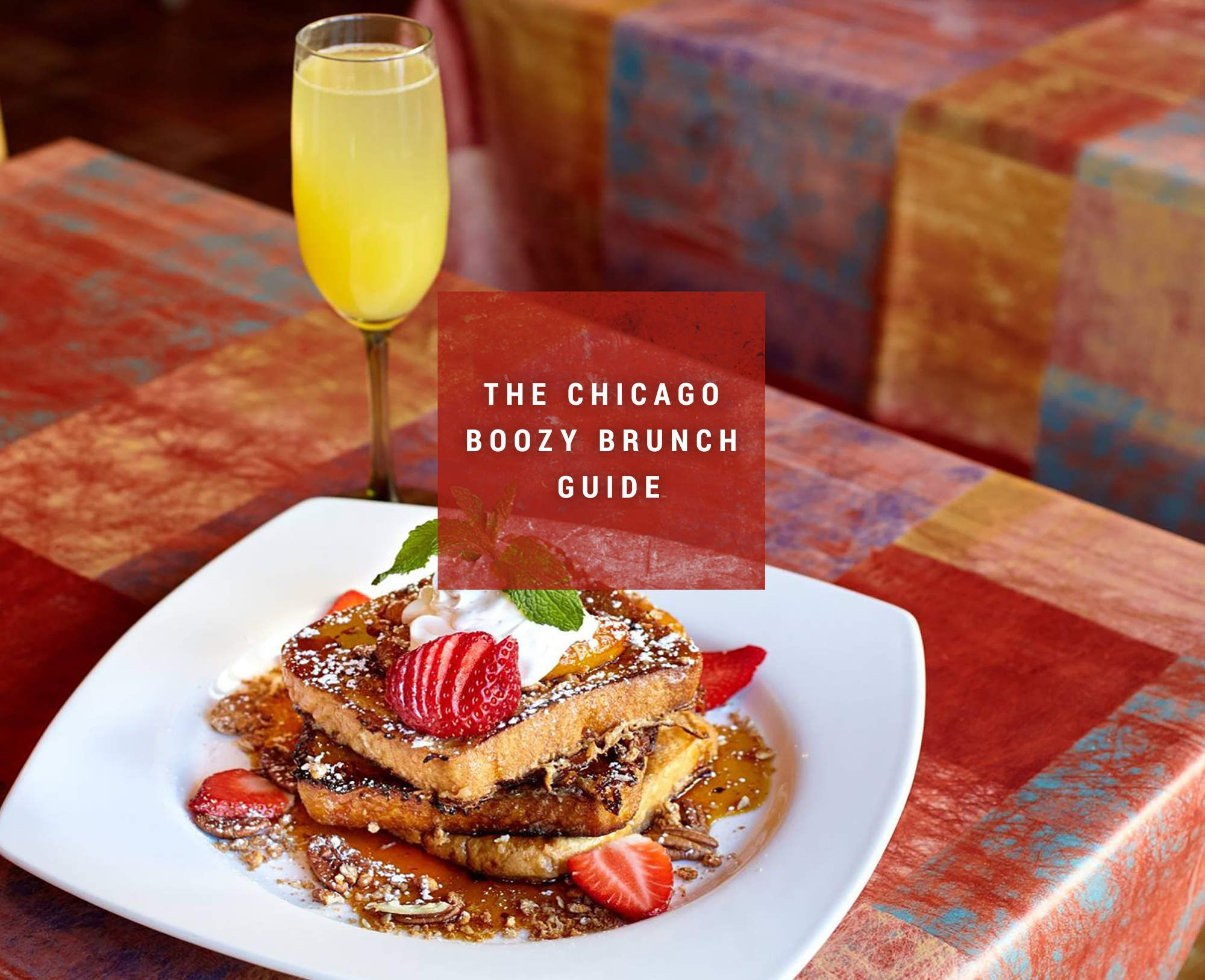 Chicago Hotels and Places to Stay