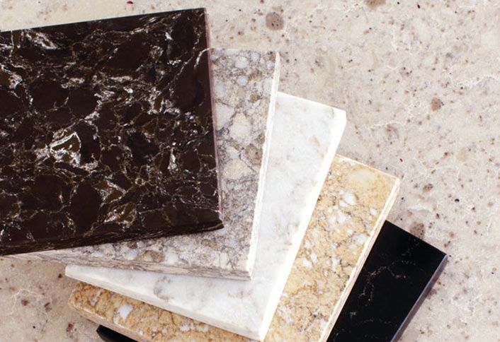 Guide To Choosing Bathroom Countertops And Vanity Tops From The Home Depot  At The Home Depot