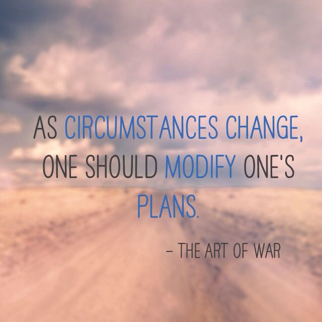 Art Of War Quotes: The Art Of War Www.griffinmanagementsolutions.com