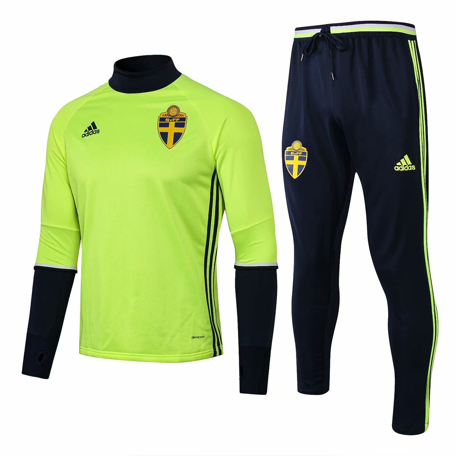 diamante Similar constante  Suecia Amarillo | Training tops, National football teams, Soccer club