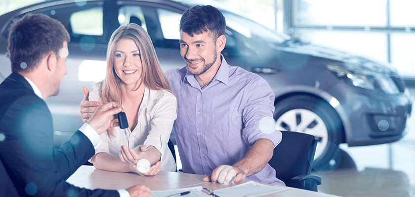 It is necessary in Texas to insure the vehicle as well