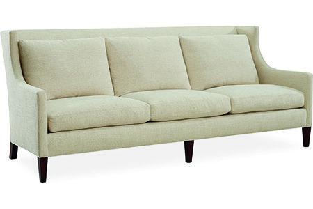 Lee Industries 1293 03 Sofa Lee Industries Cushions On Sofa