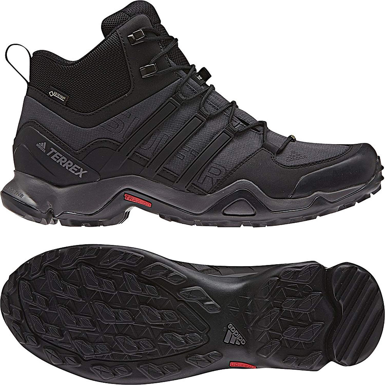 Adidas Terrex Swift R Mid GTX Chaussures de randonnée pour