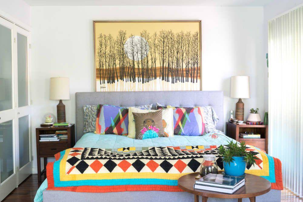 Photo of 8 camere che potrebbero farti abbandonare il tuo letto tutto bianco