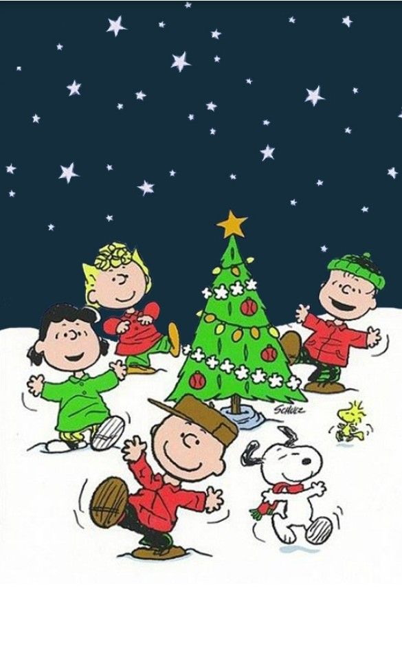 Pin By Tammy Harmon On スヌーピー Cute Christmas Wallpaper Wallpaper Iphone Christmas Snoopy Wallpaper