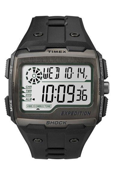 b5cb1bcea843 Timex® Resin Digital Watch