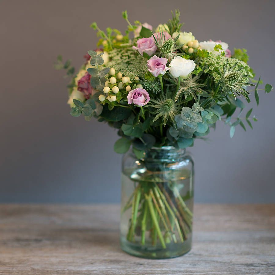 30 Amazing Vintage Flower Arrangements | flowers | Pinterest ...