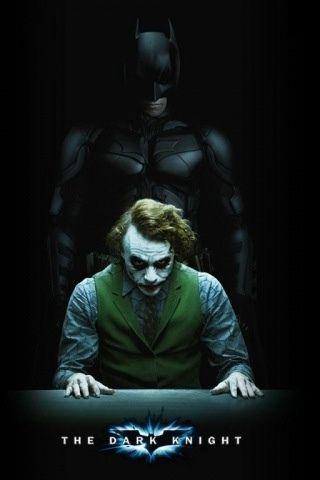 The Dark Knight Wallpaper