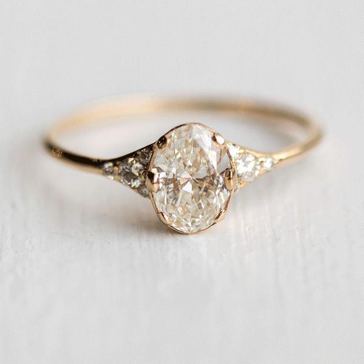 Prinz Harry ließ jede Braut zu einem Trilogiering werden #diamondrings
