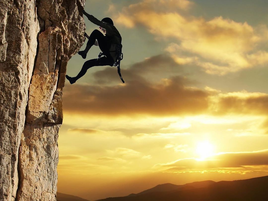 When it comes to achieving goals, we always look for shorcuts and easy roads. 1- how to lose in 1month 2- how to learn in 20 days 3- how to finish a task in 30 days There is no method to master in anything via shortcuts. It requires persistency, consistency and keep climbing no matter how many times we fall down. Accept the fact that failure is part of process, you will get tired, demotivated  When it comes to achieving goals, we always look for shorcuts and easy roads.  1- how to lose #weight in 1month 2- how to learn in 20 days 3- how to finish a task in 30 days There is no #howto method to master in anything via shortcuts. It requires persistency, consistency and keep climbing no matter how ...