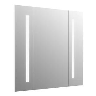 Kohler Verdera Lighted Bathroom Vanity Mirror Wayfair Mirror