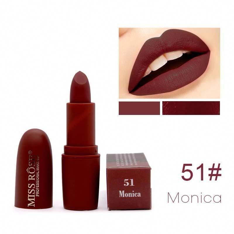 Buy Miss Rose Velvet Nude Lipstick Online - fredefy- Fredefy