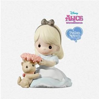 2013 Alice In Wonderland - PREMIERE Limited Edition