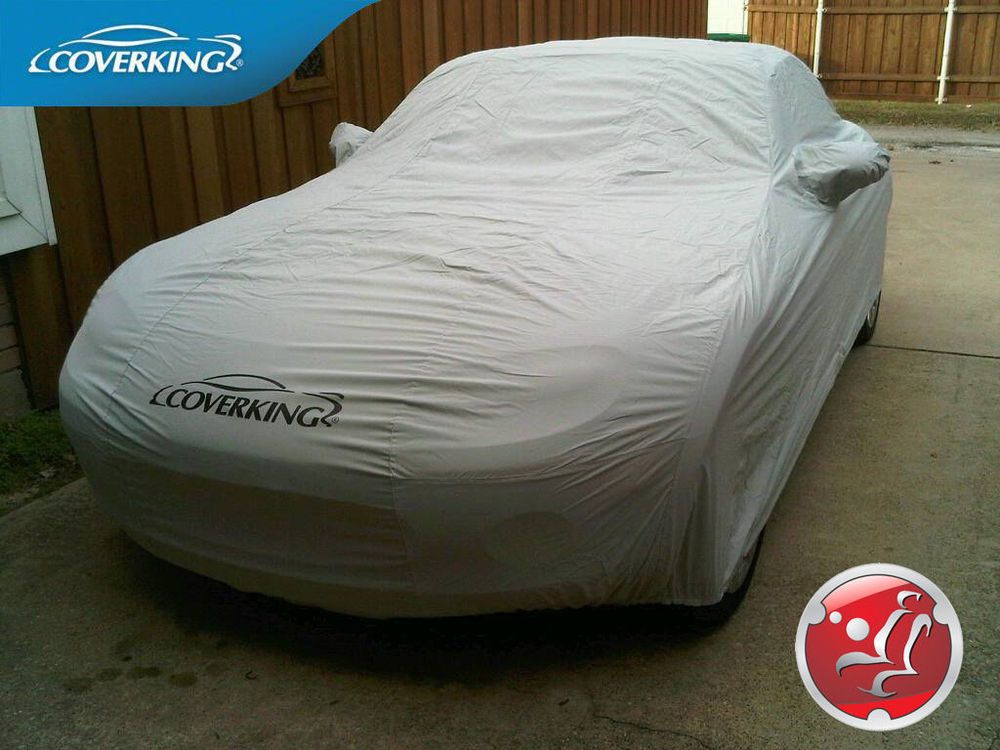 Coverking Mosom Plus All Weather Custom Fit Car Cover For Mazda Mx 5 Miata Mazda Fit Car Car Covers