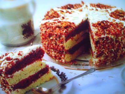торт машенька рецепт фото