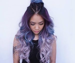 Image about girl in Hair by Bre.lexis♡ on We Heart