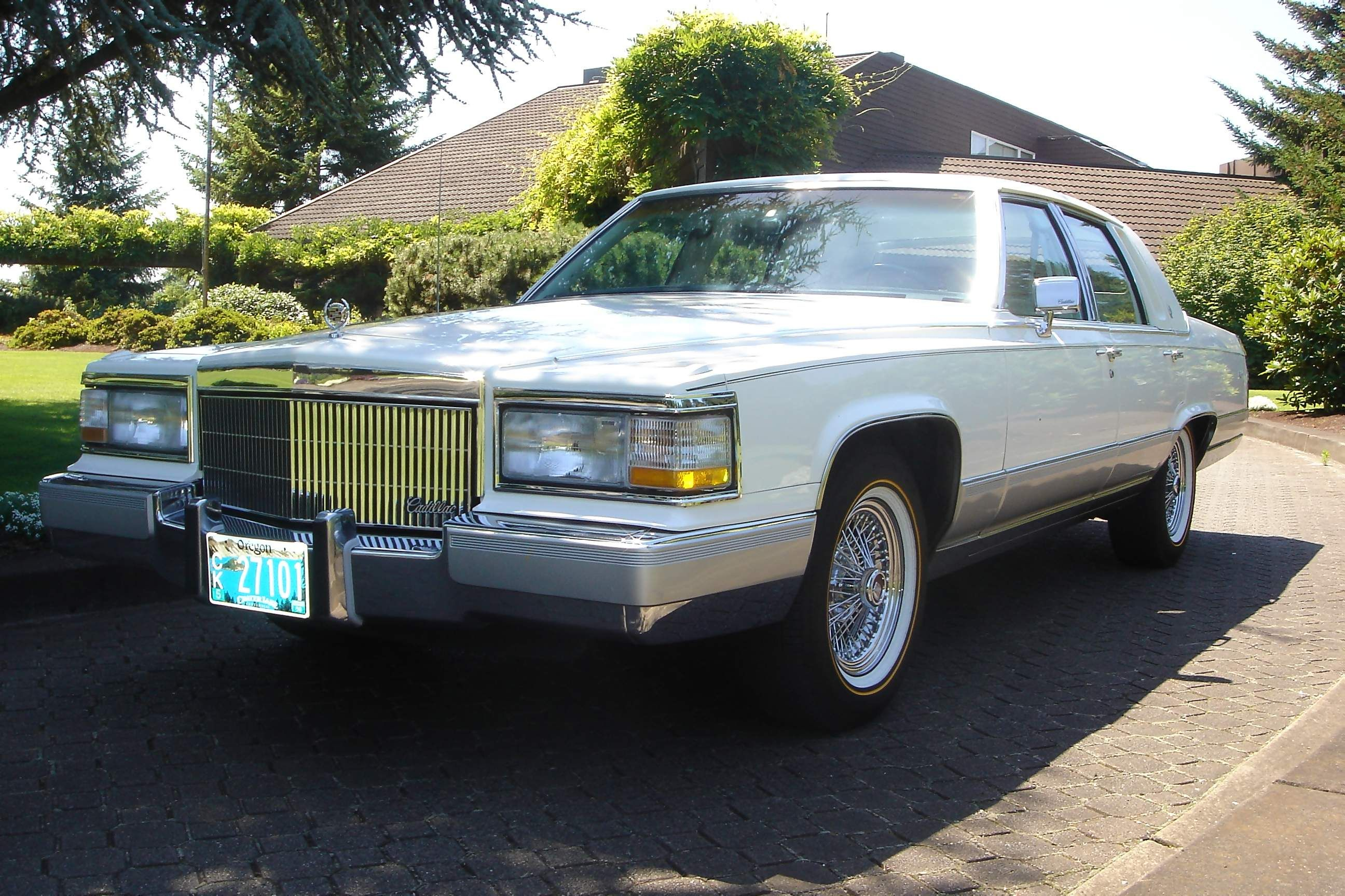 for fleetwood cadillac limousine file series sale wiki