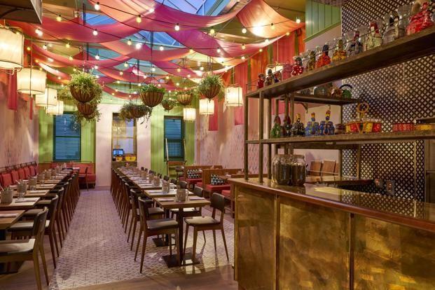 The Best New Indian Restaurants In