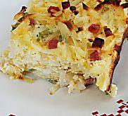 Smoked Turkey Tetrazzini Recipe | MyRecipes.com