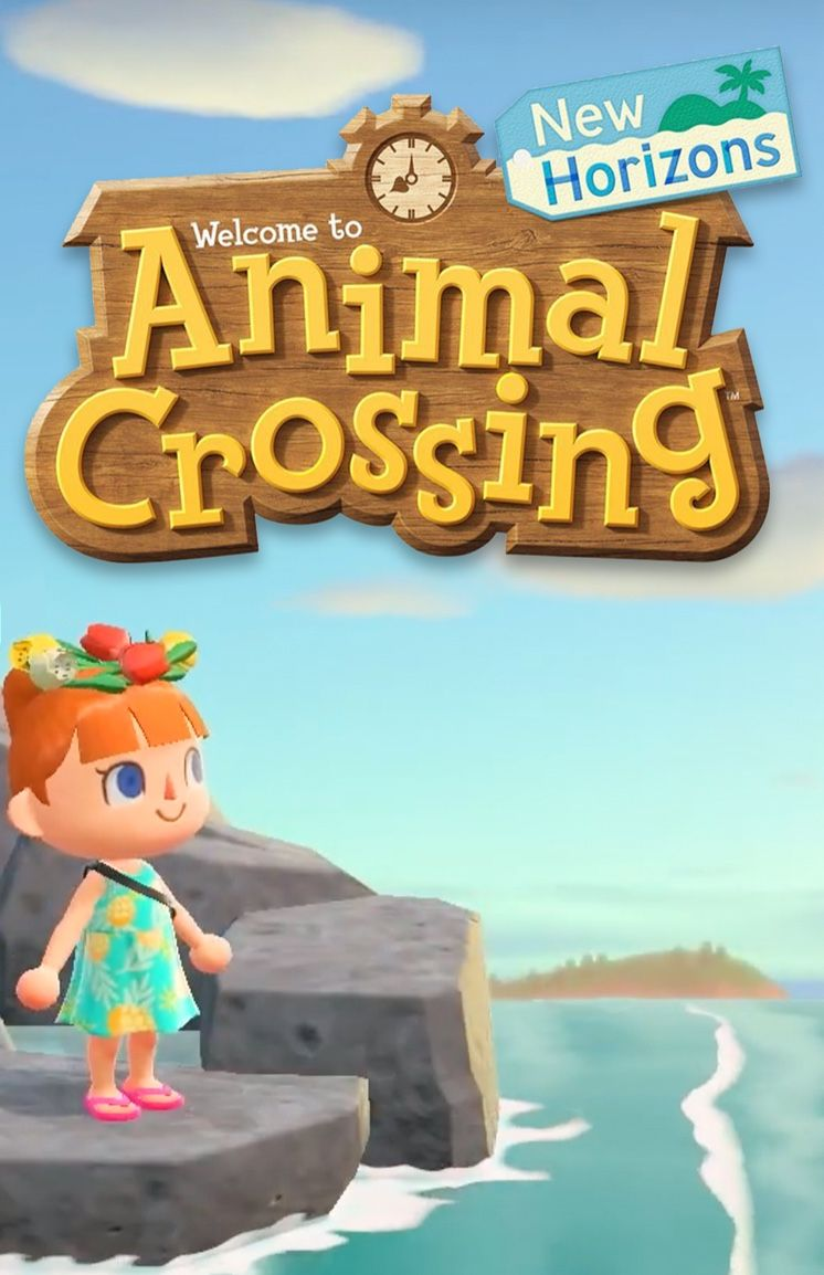Animal Crossing New Horizons Wallpaper Animal Crossing