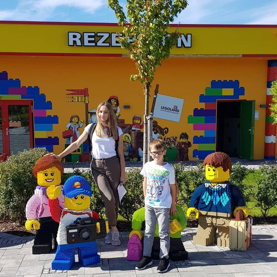 Legoland Deutschland Ninjago Movieland Gunzburg Holidays Piratenhotel Landderpharaonen Legocity Miniland Feriendorf Lego Legoland Lego City Ninjago