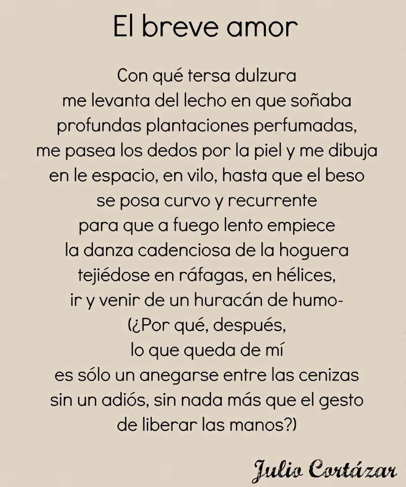 Julio Cortazar Comillas Pinterest Quotes Words Y Poetry