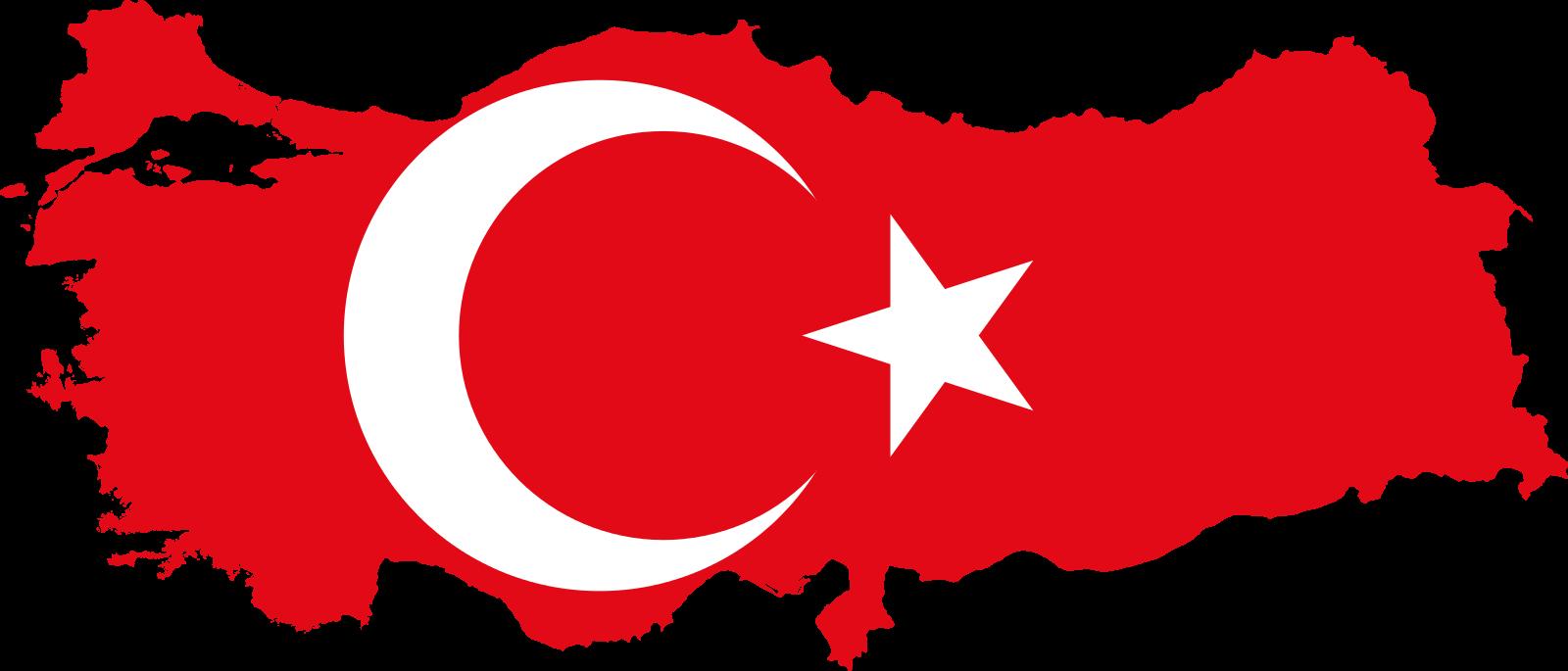 File Flag Map Of Turkey Svg Turkey Flag Turkish Flag Flag