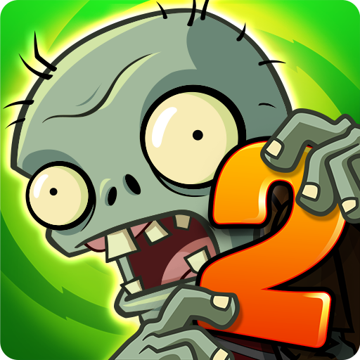 Plants vs. Zombies 2 Free 7.5.1 MOD Unlimited everything