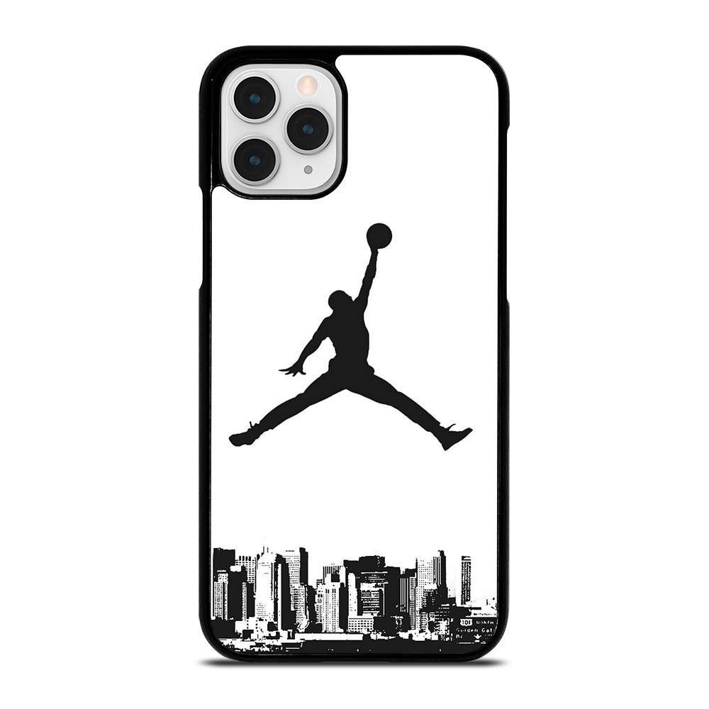 Air jordan jump highther iphone 11 pro case casefine in