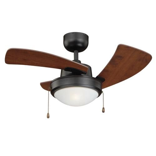 Turn Of The Century Quimby 36 Quot New Bronze Transitional Ceiling Fan Ceiling Fan Fan Light