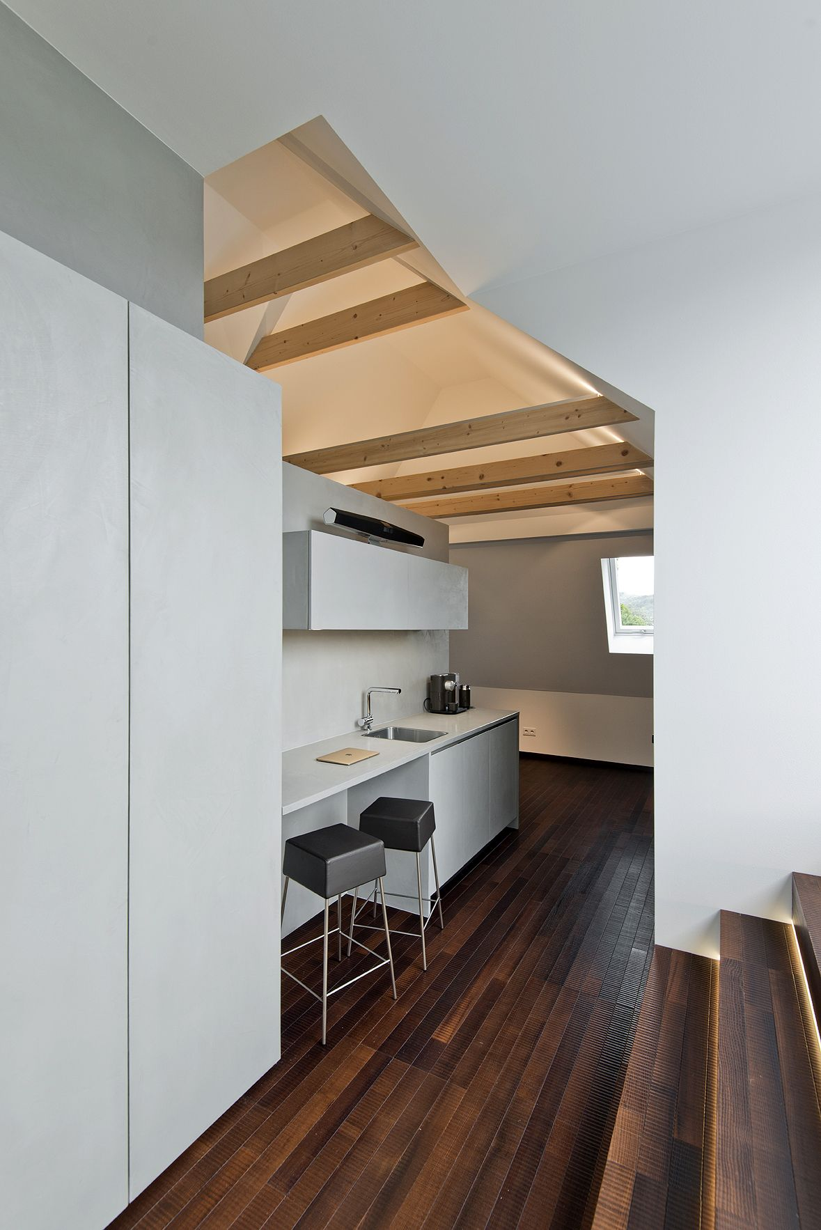 Küche_Holzboden_Beleuchtung Küche holzboden, Holzboden