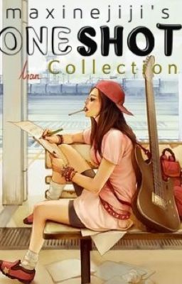 MAXINEJIJI'S SHORT STORIES COLLECTION | © maxinejiji | Short stories