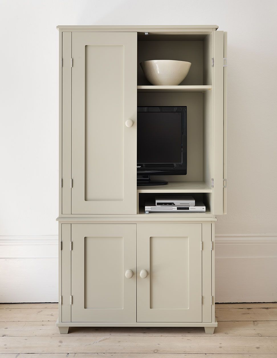But Armoir New England Television Armoire But Not Sure The Doors Will Open