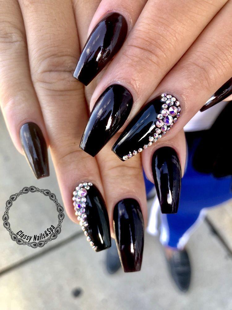 Classy Nails Spa 513 Photos 25 Reviews Nail Salons 15132 Diva Nails Salon Gift Card Classy Nails