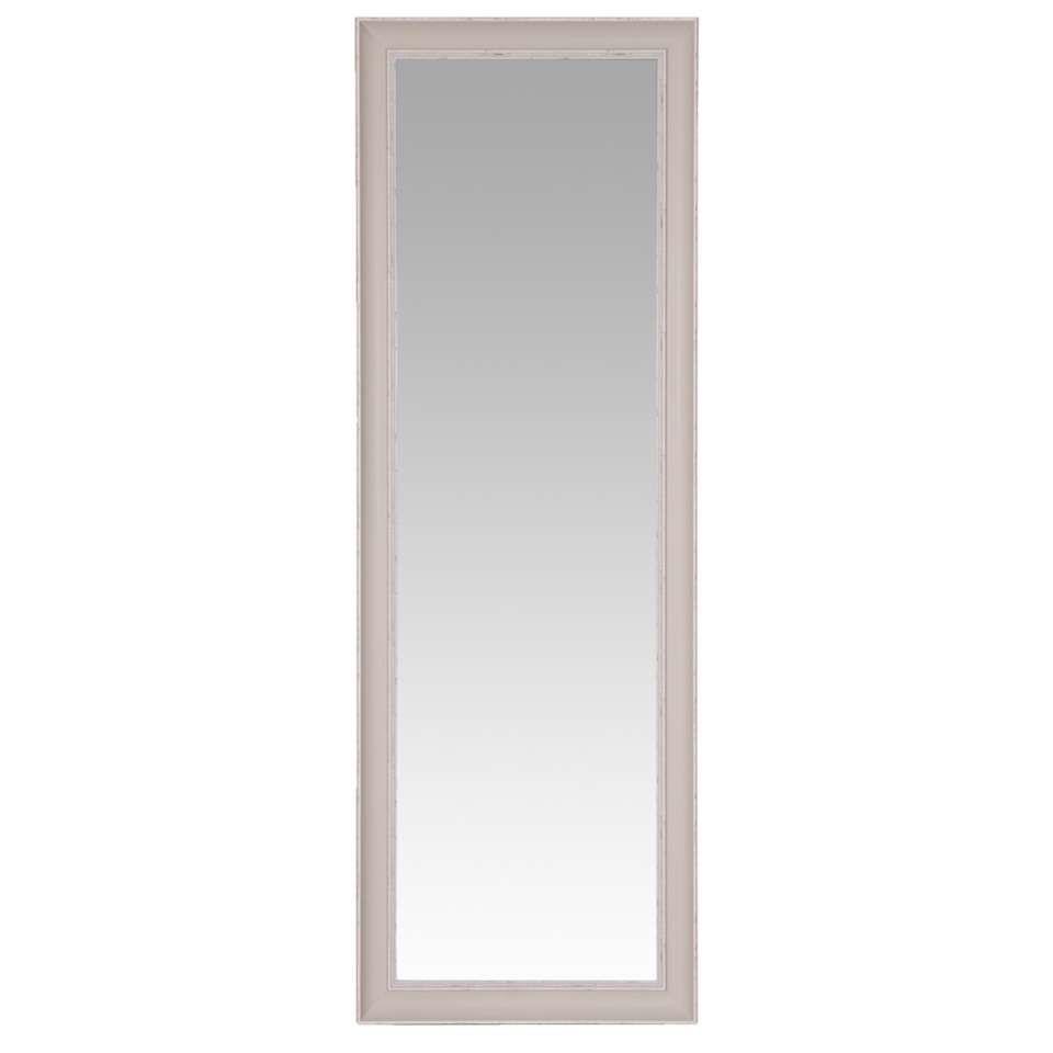Spiegel Noud - taupe