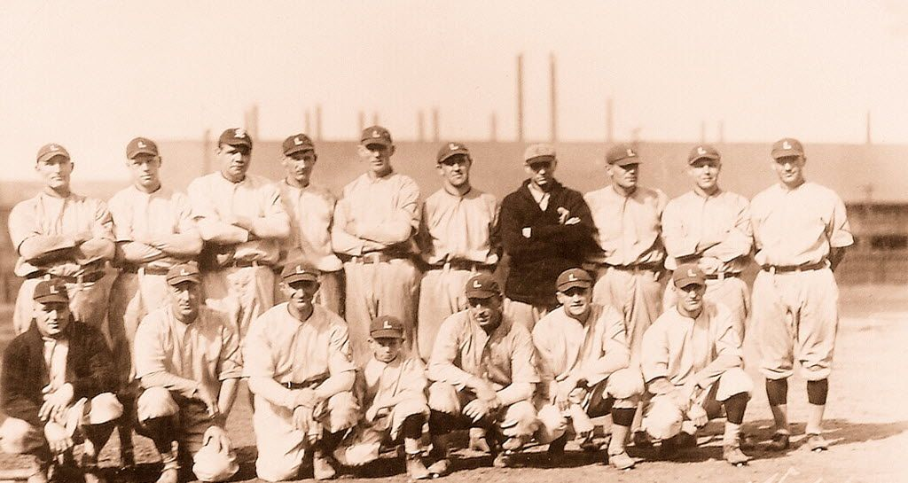 babe bethlehem Bethlehem steel, an industrial giant the bethlehem steel league continued its assault on organized sam agnew and babe ruth of the champion boston red sox.